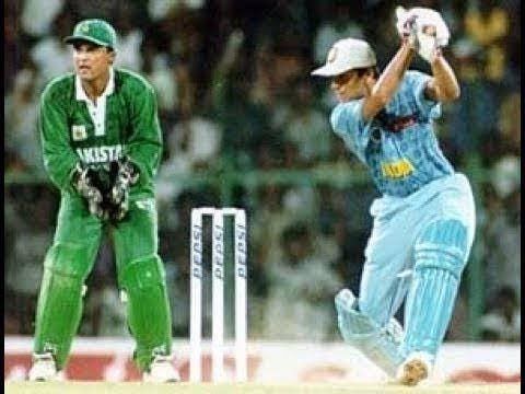 राहुल द्रविड़ के शतक के बावजूद भारतीय टीम को हार का सामना करना पड़ा था (Photo: Screenshot)