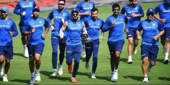 भारतीय खिलाड़ी