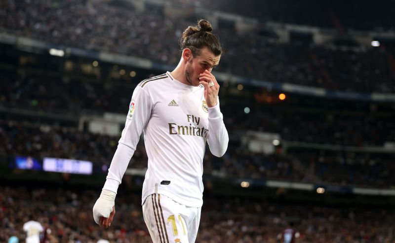 Bale has made headlines in the past due to his love for golf