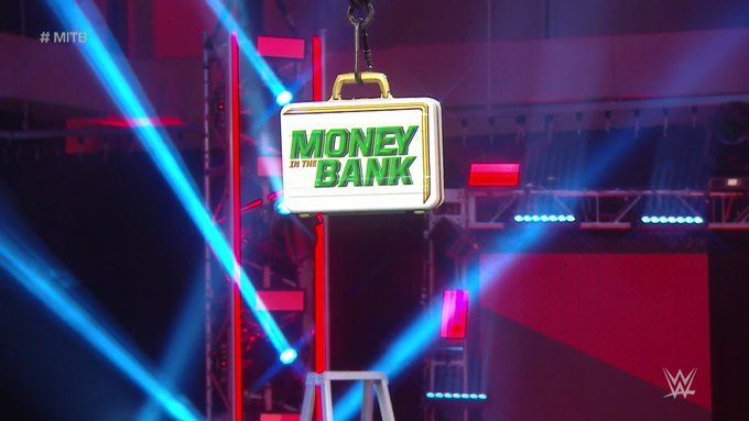 Carmella qualifies for Women's Money In The Bank Ladder Match
