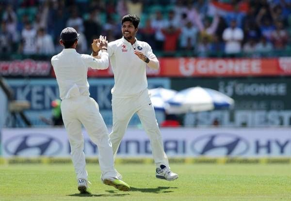 Umesh Yadav picked Ajinkya Rahane as his closest friend in the Indian cricket team