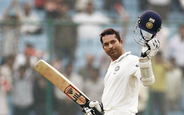 Sachin Tendulkar scored 20 ducks and 100 international centuries for India - the highest in both categories