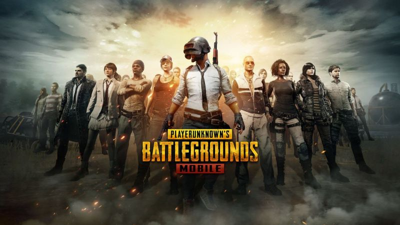 Best Names for PUBG Mobile