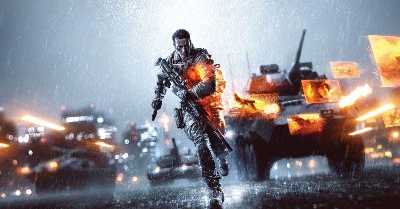 Battlefield 4 (Image: EA.com)