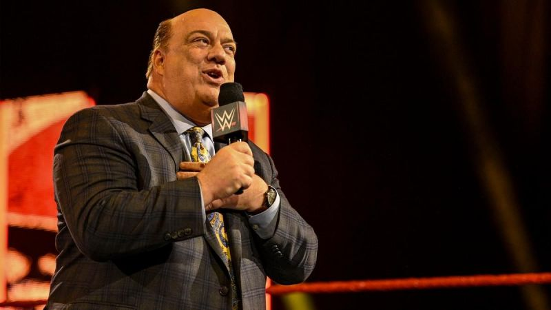 Could we see Paul Heyman