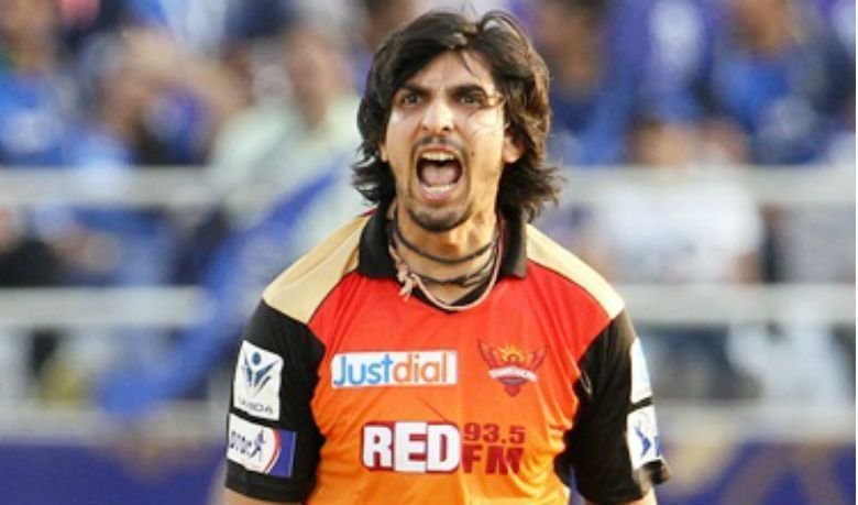 Ishant Sharma got a pasting from the Chennai Super Kings batsmen