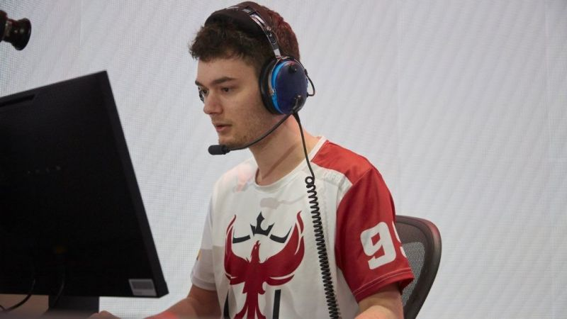 After Overwatch, Dafran is looking to create his niche in Valorant as well.