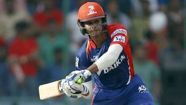 Shreyas Iyer is the current captain of Delhi Capitals
