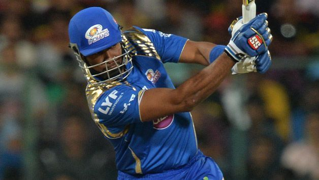 Kieron Pollard has proved to be the game-changer for MI on many occasions
