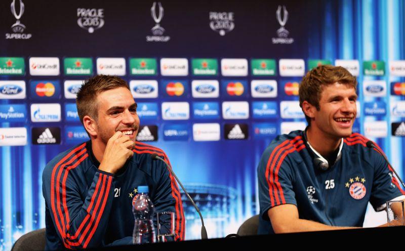 UEFA Super Cup Previews