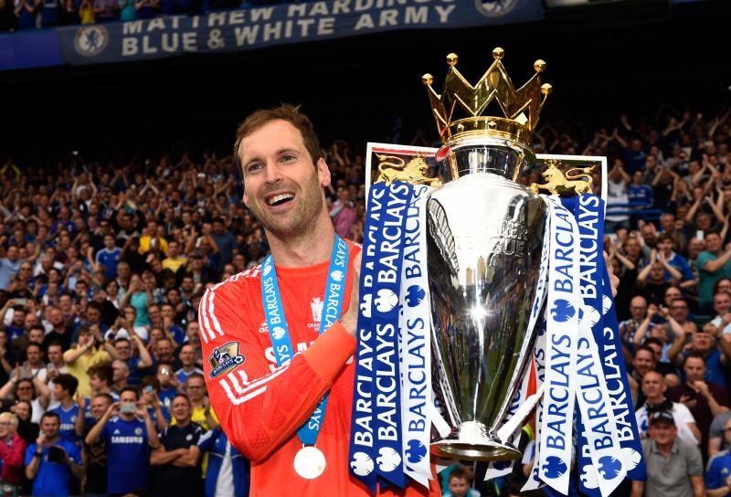 Petr Cech was Chelsea