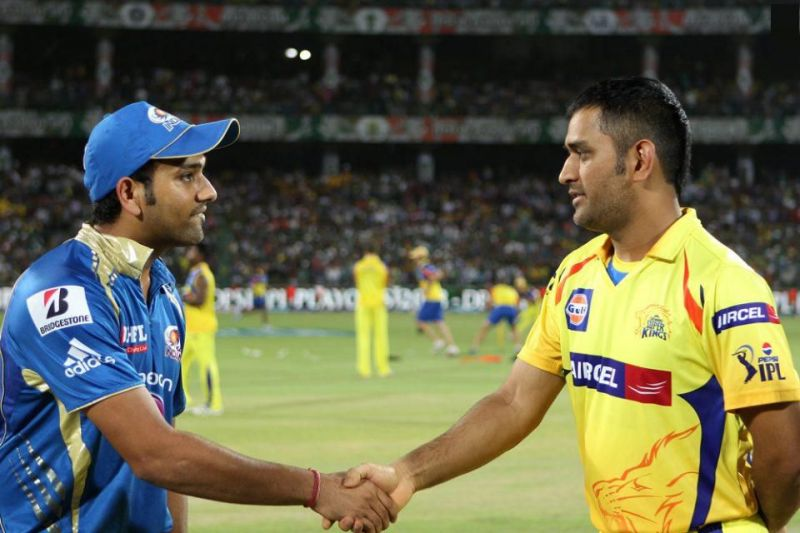 Rohit Sharma became the captain of IPL team Mumbai Indians in 2013