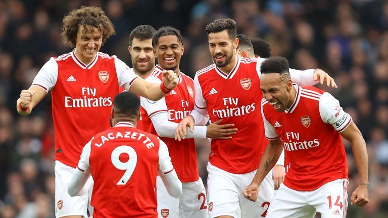 Arsenal may need to rebuild this summer