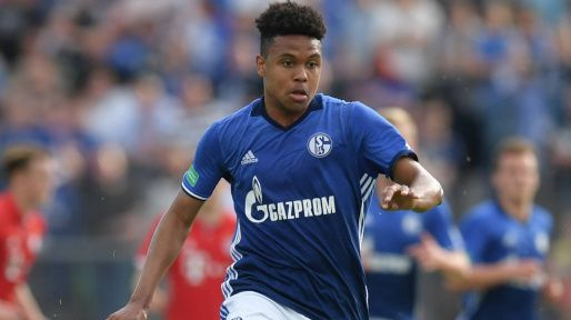 McKennie is one of the USA