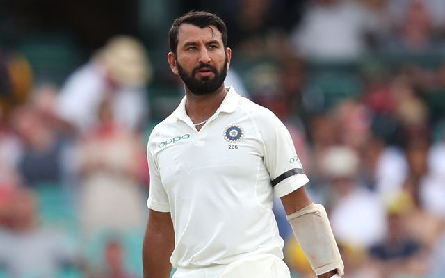 Pujara is known as a Test specialist but not for his strokes and rather for his concentration and patience