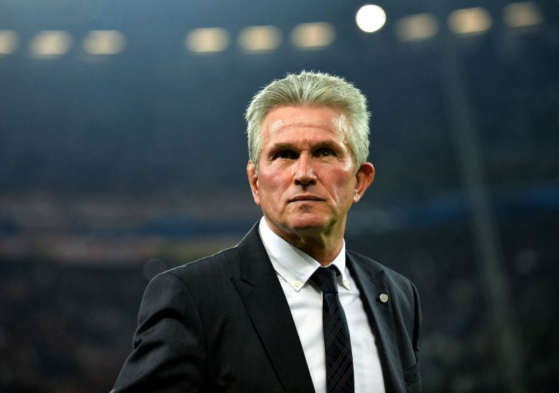 Jupp Heynckes is one of six men to win the Bundesliga as player and manager.
