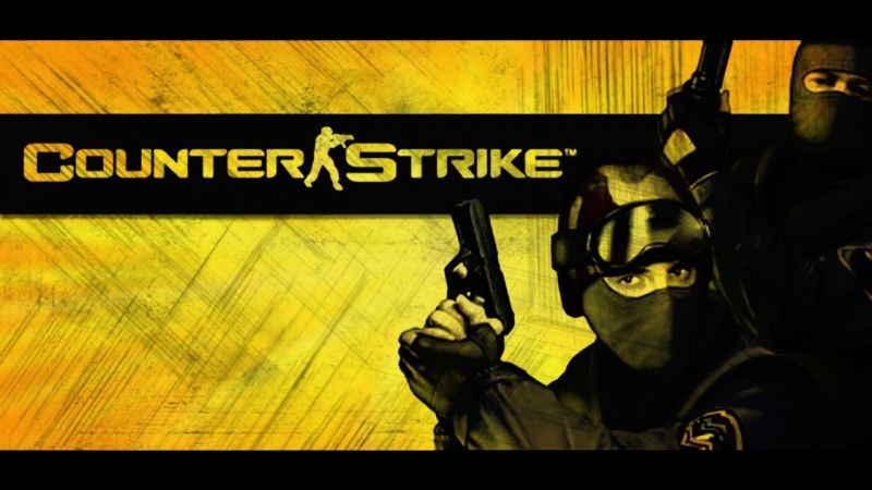 Counter-Strike. Image: OxenGaming