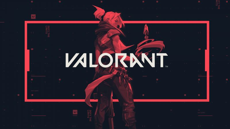 Valorant is a Class-Based Tactical FPS from Riot Games