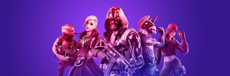 Fortnite has banned an Australian competitive player,