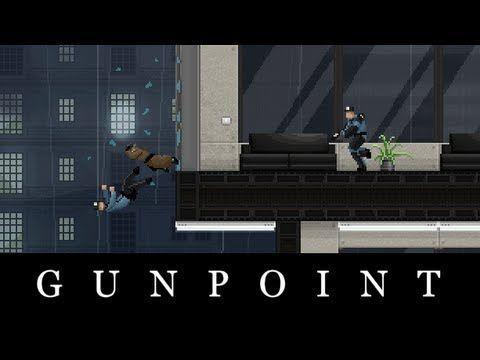 Gunpoint. Image: YouTube