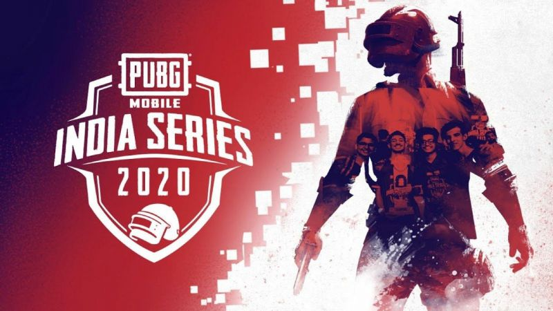PMIS 2020: PUBG Mobile India Series