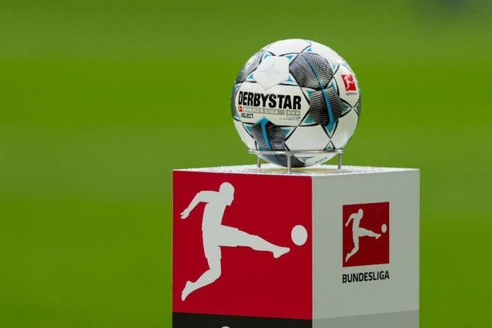 Bundesliga will be back from May 16th