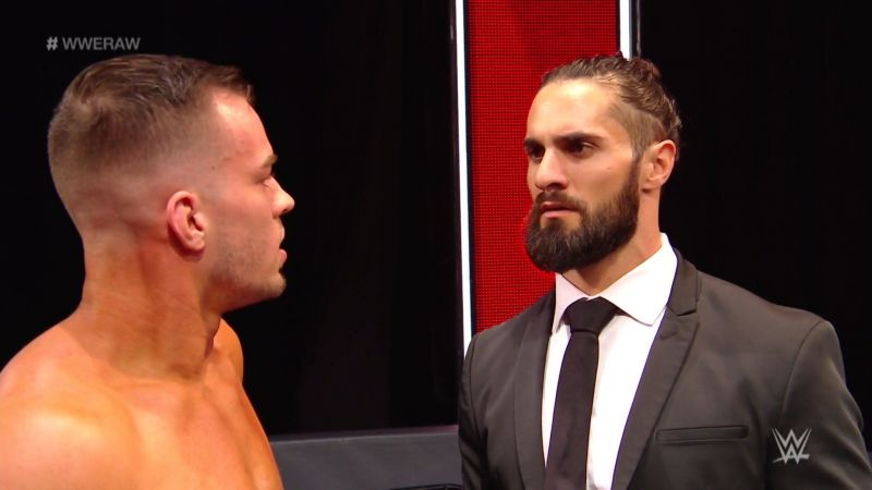 Seth Rollins could have more followers come his way.