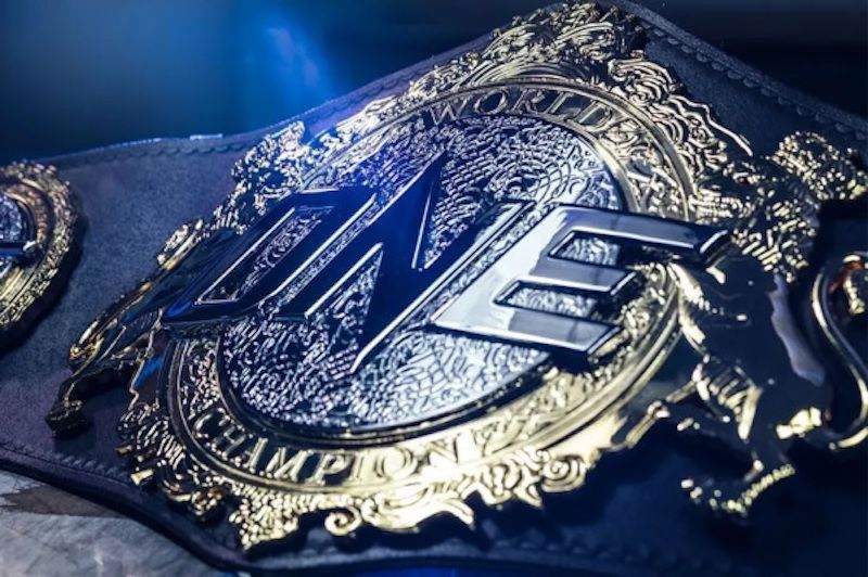 Credit to ONE Championship