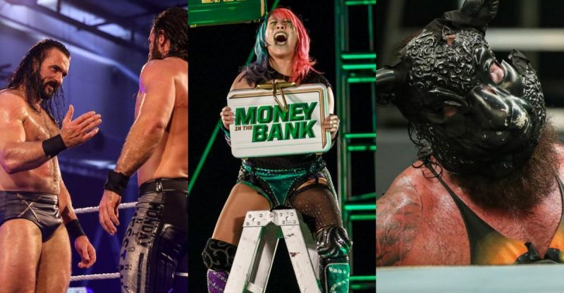 Money in the Bank 2020