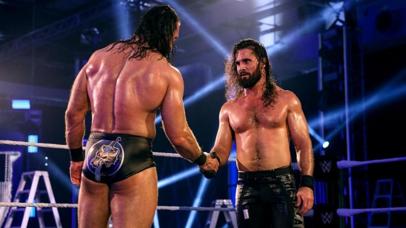 Is the feud over?