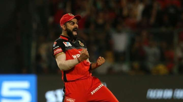 Brad Hogg named Virat Kohli as captain of his all-time IPL XI over the likes of Rohit Sharma and MS Dhoni