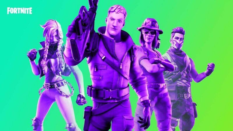 Skill Based Match Making has been removed from Fortnite (Image Credit: Epic Games)