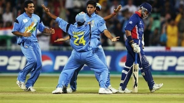 Umesh hailed Ashish Nehra and Zaheer Khan as two of his role models