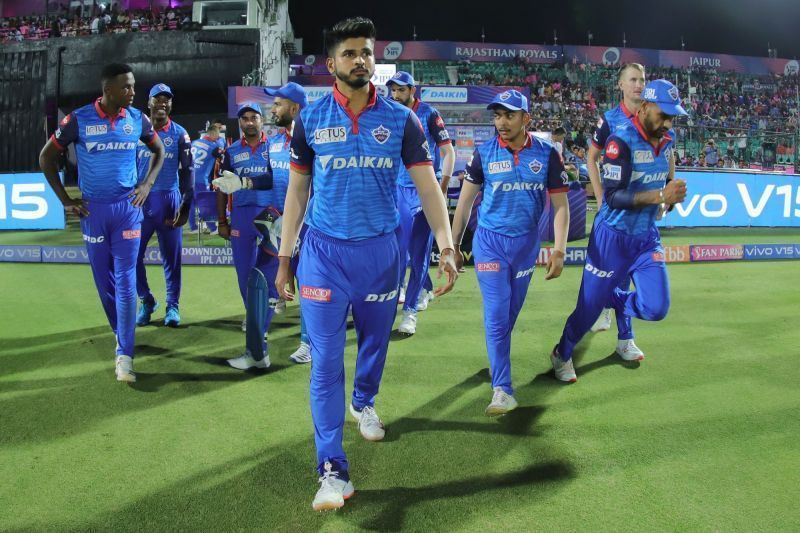 Delhi Capitals had their joint-best finish in the IPL in 2019 when they finished 3rd