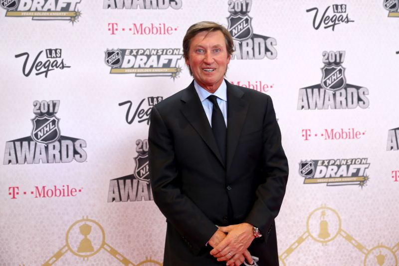 2017 NHL Awards - Arrivals