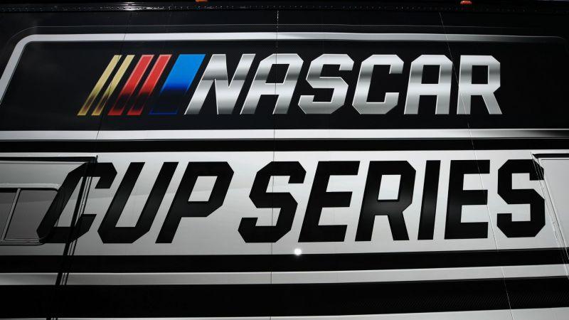NASCAR - view