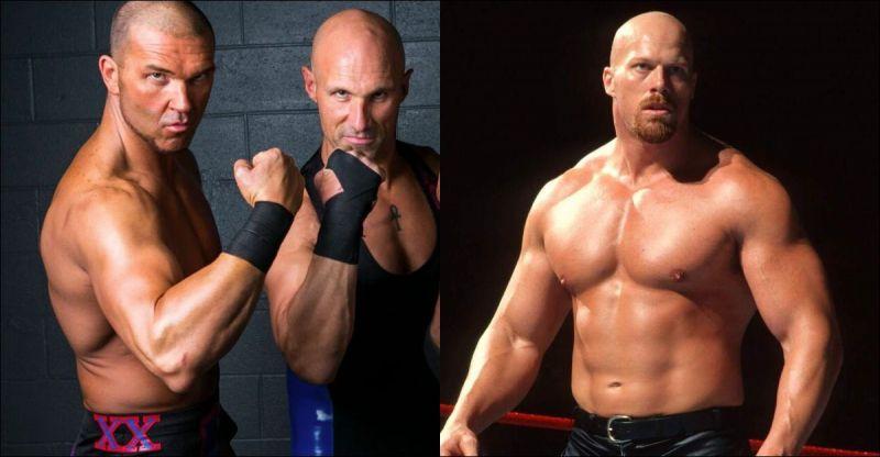 Several former WWE Superstars managed to make it big elsewhere