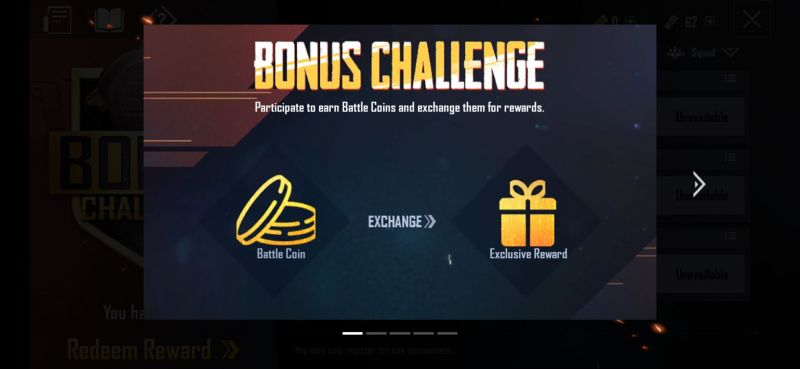 How to earn free 1800 UC in PUBG Mobile with Bonus Challenge ...