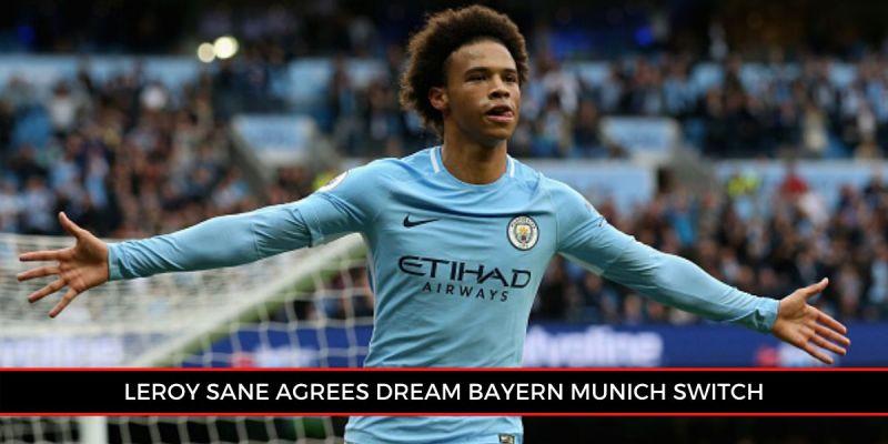 Bayern Munich have finally got their man
