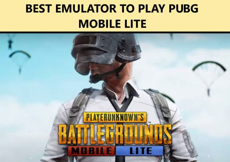 Best Android emulator to play PUBG Mobile Lite (Picture Source: Wallpapercave.com)
