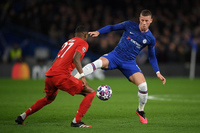 Ross Barkley may be too inconsistent to hold down a place in the Chelsea first team