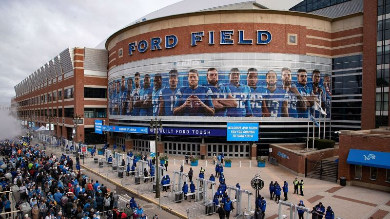 Ford Field cropped