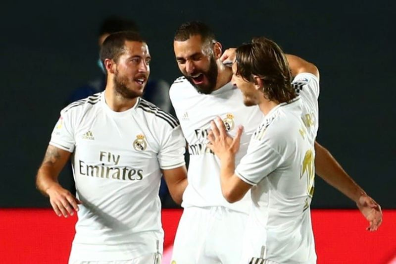 Real Sociedad vs Real Madrid: Prediction, preview, team news and ...