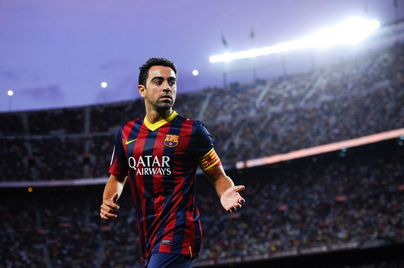Reports have suggested that Xavi could be brought back to Barcelona