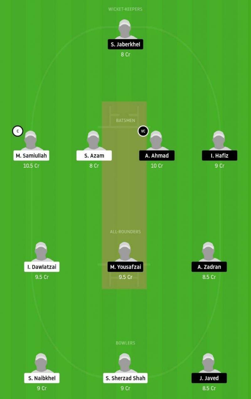 KSV vs PSV Dream11 Tips