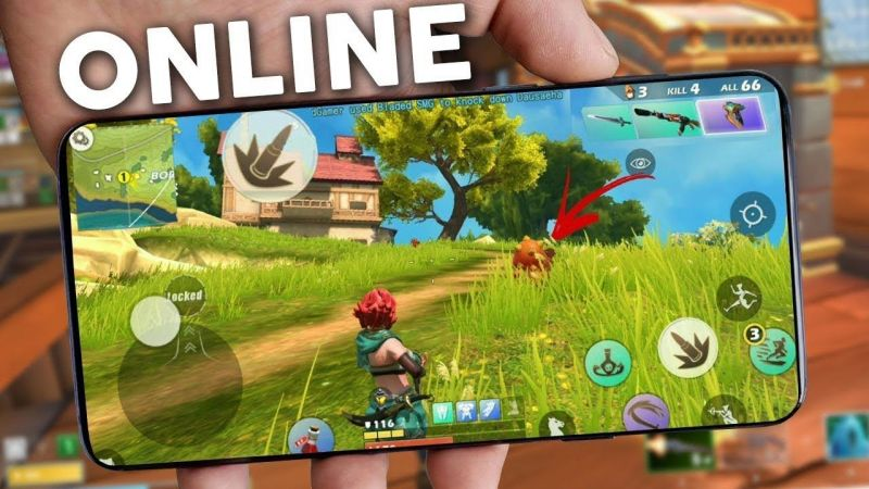 The Top Multiplayer Mobile Games to Play with Friends