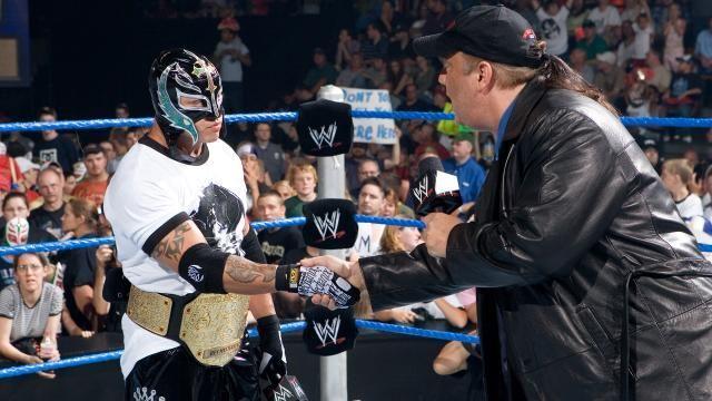 Paul Heyman has helped many WWE Superstars over the years