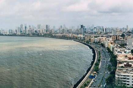 Mumbai. Image: The Hindu.