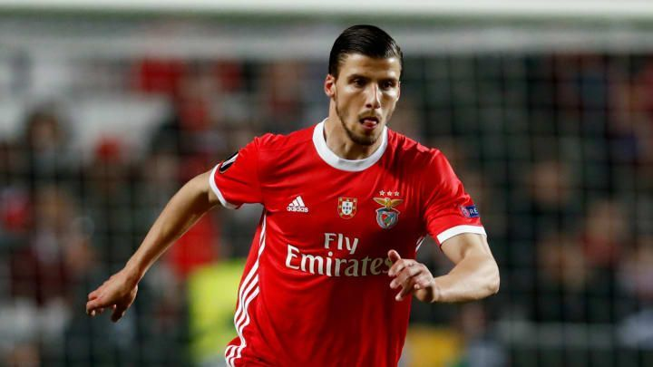 Ruben Dias has been linked with moves to several top clubs in Europe.