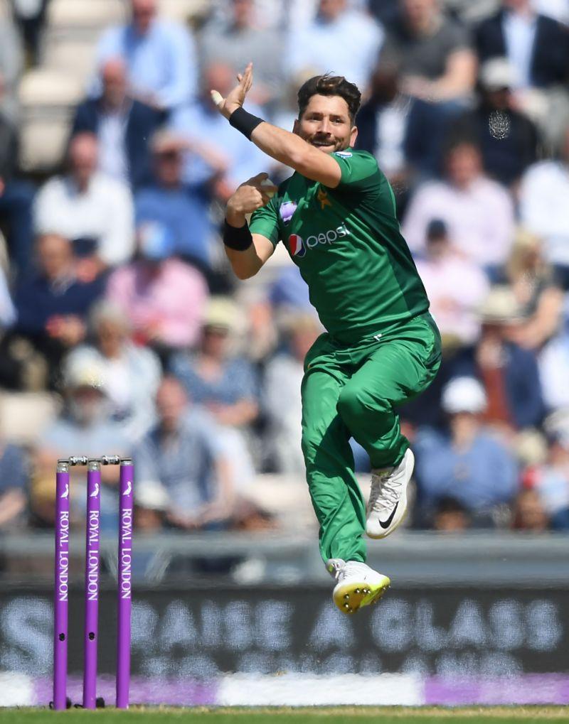 England v Pakistan - One Day International